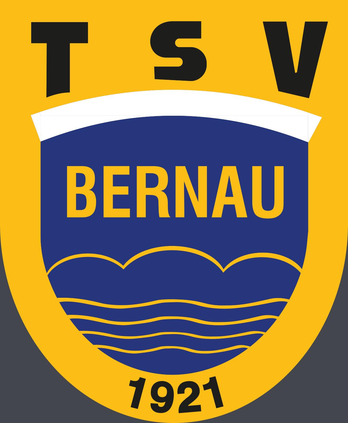 Wappen TSV Bernau