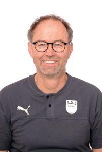 Adi Brandl - 2. Abteilungsleiter TSV Bernau Fußballabteilung
