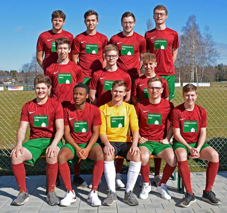 TSV Bernau U19 Saison 2019/2020