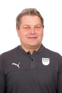 Jürgen Mitterer - Jugendleiter Kleinfeld TSV Bernau Fußballabteilung