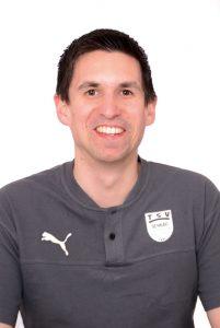 Andreas Saldivar - Öffentlichkeitsbeauftragter TSV Bernau Fußballabteilung