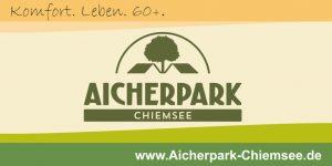 Sponsor TSV Bernau Fußballabteilung - Aicherpark Chiemsee