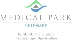 Sponsor TSV Bernau Fußballabteilung - Medical Park Chiemsee