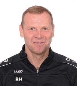 Robert Hanika - Jugendleiter Mädchen TSV Bernau Fußball
