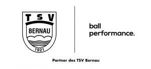 Partner TSV Bernau Fußballabteilung - ballperformance