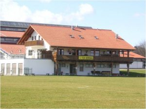 Vereinsgelände TSV Bernau ab 2000