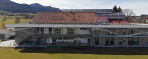 Vereinsgelände TSV Bernau ab 2019