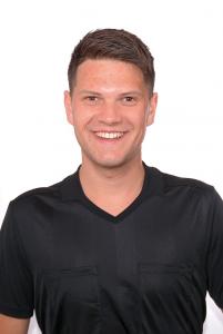 Benedikt Jany - Schiedsrichter TSV Bernau