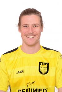 Christian Wendlinger - Beauftragter Veranstaltungen TSV Bernau