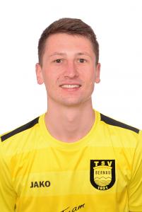 Thomas Wendlinger - Beauftragter Veranstaltungen TSV Bernau