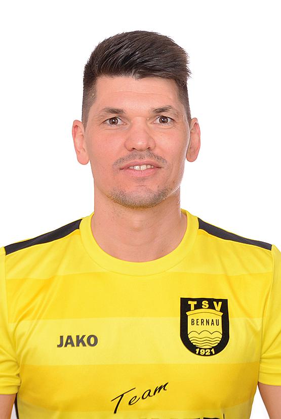 Helmuth Saldivar - Sportlicher Leiter Herren