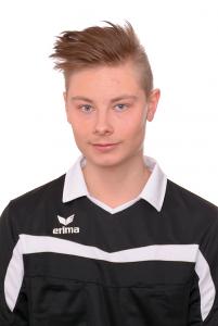Lucas Ponert - Schiedsrichter TSV Bernau