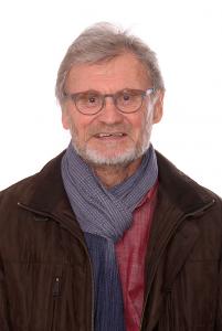 Helmut Praßberger - Ehrenmitglied TSV Bernau Fußballabteilung