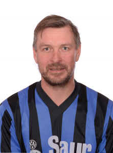 Silvio Kalauka - Sportlicher Leiter Senioren TSV Bernau
