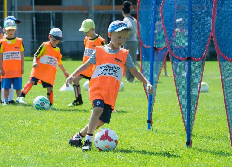 Training Kinder TSV Bernau