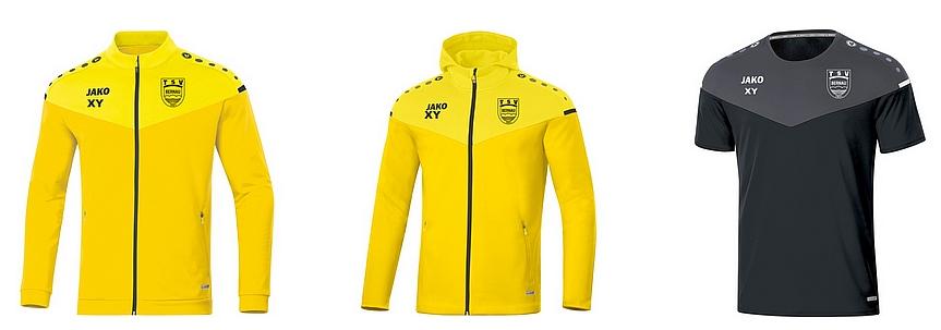 TSV Bernau Online-Shop