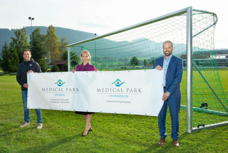 Sponsoring Medical Park
